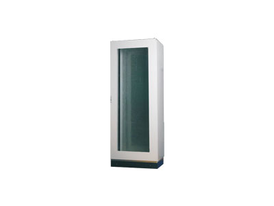 ARPX Toughened glass door for AR9000 cabinet