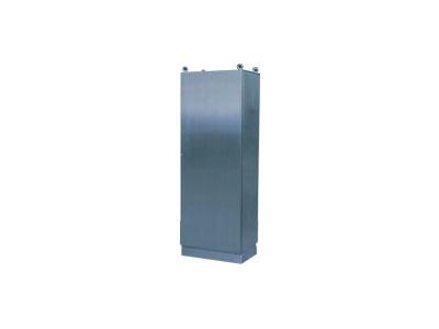 AR9X stainless steel cabinet-Single door