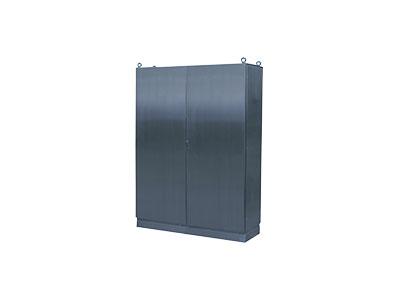 AR9X/D stainless steel cabinet-Double door