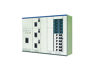 GCS type low voltage draw out switch cabinet