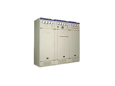GGD AC low voltage distribution cabinet