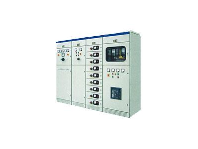 GCK (L) type low-voltage switchgear