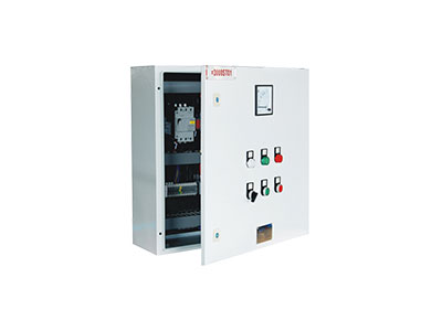 ST series low pressure enclosed control box