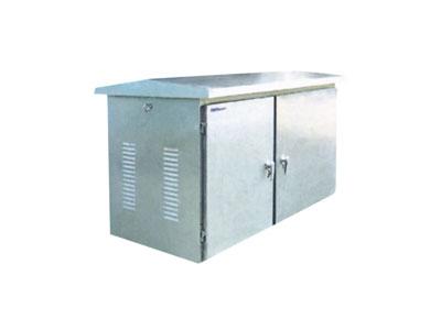 TXP integrated distribution box
