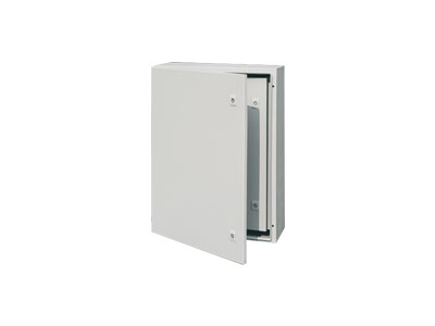 STI Inner door wall mount enclosure