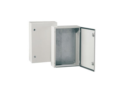 ST single door wall mount enclosure