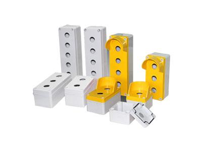 TJ-AG Switch box-push button box