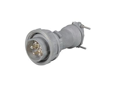 Large Amp Plug/Socket