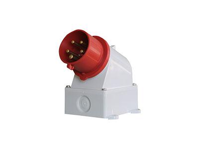 Surface Mounted Plug