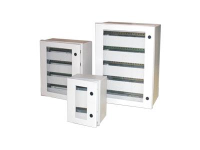 MDTT Modular kit for polyester enclosure