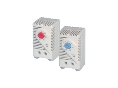 TT0 01 l/TTS 011 series thermostats