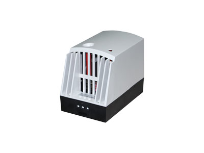 TCR 027 series semiconductor fan heater