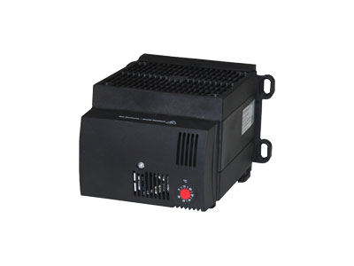 TCR 130/TC0 130 series compact high-performance fan heater