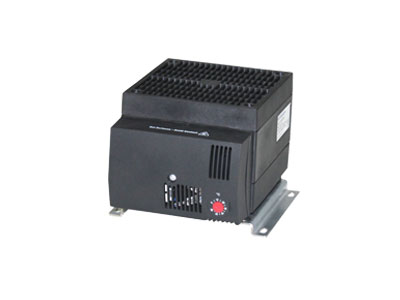 TCR 030/TC0 030 series compact high-performance fan heater