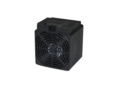 TSL 080 series compact high-performance fan heater