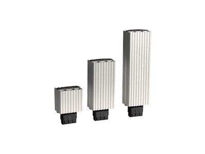 TPC 140 series heater