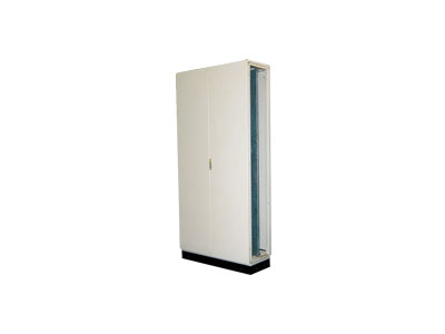 AR9 floor stand cabinet-double door
