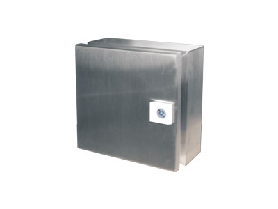 TBX Stainless steel terminal box
